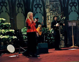 photographs from the 10th anniversary of christmas with the celts - Christmas With The Celts
